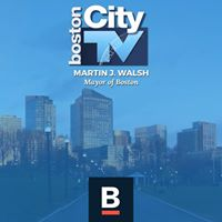 Boston City TV