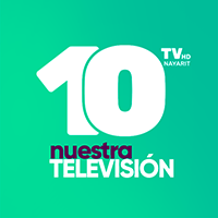 10 TV Nayarit